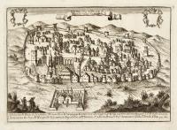 Bovino città nel regno di Napoli nella Capitanata