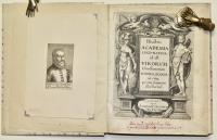 Illustris Academia Lugd-Batava: id est Virorum Clarissimorum icones, Elogia ac vitae, qui eam scriptis suis illustrarunt