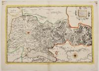 Territorii Brixiensis corographica tabula