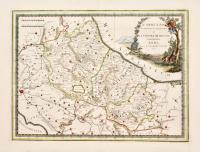 L'Abruzzo Ulteriore e Citeriore e la Contea del Molise