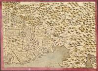 Nova Descrittione del Friuli Anno M.D.LXIV
