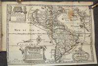 Introduction a la Geographie avec una description historique sur touttes les parties de la terre.