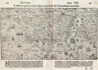 Constantinopolitanae urbis effigies, quam hodie sub Turcae inhabitatione habet