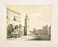 Piazza di Capodistria.