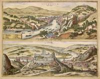Lugdunum vulgo Lion – Vienna vulgo Vienne de France