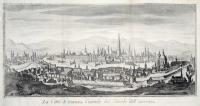 La Città di Vienna Capitale del Circolo dell Austria.