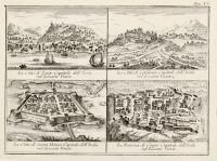 Zante-Cefalonia-Santa Maura-Fortezza di Cerigo