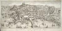 La Città di Napoli Capitale del Regno.