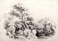 Carobbes at Amalfi. Sep.20 1832