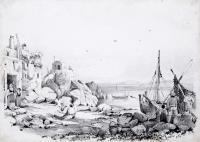 N. Ischia, July. 14.1832.