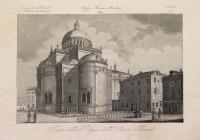 Tempio della B. Vergine della Steccata in Parma.