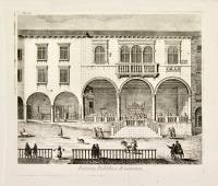 Palazzo Pubblico in Gemona