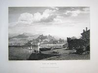 View of Trieste.