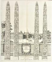 Obeliscus qui olim Ramesseus, modo dictus Lateranensis.