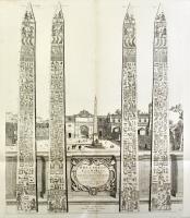 Obeliscus Flaminius.