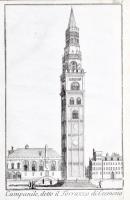 Campanile detto il Torrazzo di Cremona.