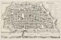 Ticinum Pavia