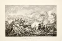 Bataille de Cassano. Vendome- 16 aout 1705.