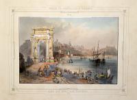 Arc de Trajan, Ancone