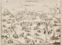Camerinum - Camerino
