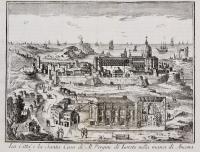 La Città, e la Santa Casa di M. Vergine di Loreto nella marca di Ancona