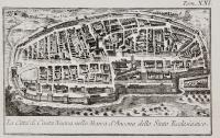 La Città di Civita Nuova nella Marca d' Ancona dello Stato Ecclesiastico.
