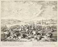 Veldstlag van Staffarde in Piemont