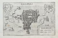 Gallipoli urbs vetustissima fortissima atque fidelis.
