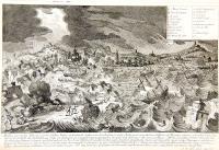 Messina, eine von den schoensen u. groesten Staedten Italiens...am 5. Febr. 1783...ein so gewaltiges Erdbeben...