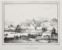 Veduta di Alicata