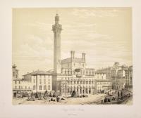 Palazzo Pubblico Sienna.