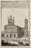 La Chiesa di S. Michele della Città di Lucca