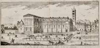 ll Duomo di San Martino della città di Lucca
