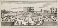 La Real Villa di Lappeggi, luogo di delizia de' Gran Duchi di Toscana