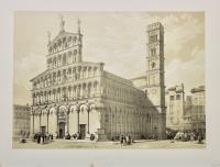 San Michele, Lucca.