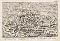 La città di Padova Capitale della provincia padovana nello Stato Veneto.