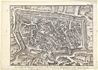 La Città di Trivigi, capitale della Provincia Trivigiana nello stato Veneto.