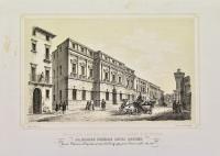 Palazzo Loschi dè sig.i F.lli Franco e Alfonso