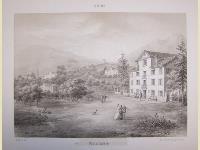 Villa Zasio - Cart