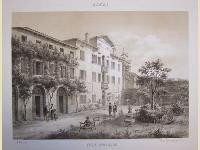 Villa Avogadro - Bivai