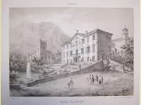 Villa Guarnieri - Tomo