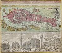 Venetia potentissima e la più magnifica, florentissima e la più ricca città, Capitale della Serenissima Repubblica…