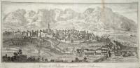 Città di Belluno Capitale del Bellunese.