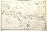 Polynesien (Inselwelt) oder der Fuenfte Welttheil.