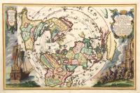Repraesentatio geographica itineris maritimi navis Victoriae….