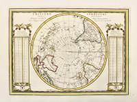 Emisfero terrestre settentrionale (insieme a:) Emisfero terrestre meridionale.