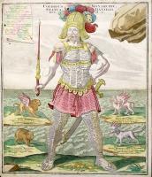 Colossus Monarchicus, Statua Danielis.