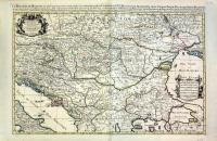 Le royaume de Hongrie.