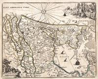 Comitatus Hollandiae.