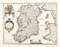 Hibernia Regnum Vulgo Ireland